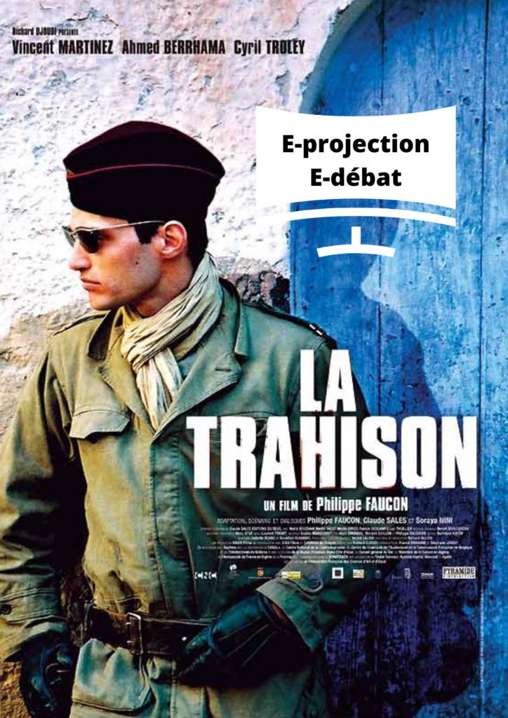 LA TRAHISON